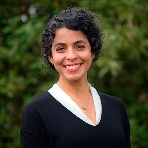 Gabriela Mayorga López