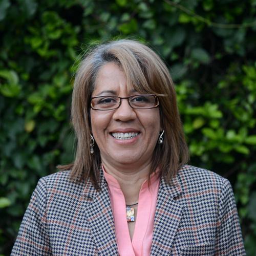 María Peña Bonilla