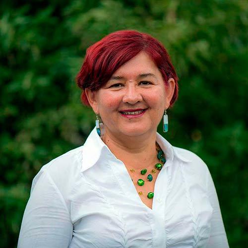 Patricia Blanco Picado