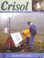 Revista Crisol Edición # 9