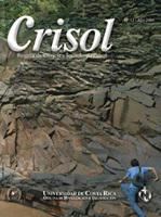 Revista Crisol Edición # 12