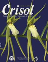 Revista Crisol Edición # 13