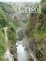 Revista Crisol Edicion # 18