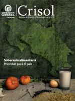 Revista Crisol Edición # 20