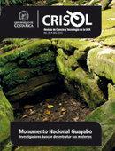 Revista Crisol Edición # 26